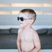 Солнцезащитные очки Babiators Polarizedкамуфляж Camo серый 0-3 . Арт. BAB-080 фото