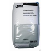 Ионообменная смола Lewatit M-500 (смешанного типа), меш. 25 л фото