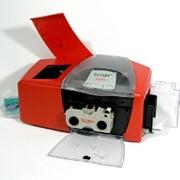Оборудование для печати и персонализации пластиковых карт фото