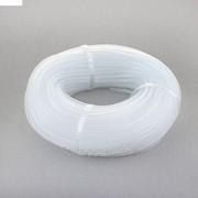 Шланг силиконовый внутр. диам. 4 мм, стенка - 1 мм фото