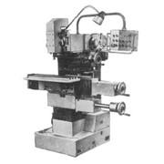 Станок инструментальный фрезерный широкоуниверсальный 6720, 6720Ф1, 6720Ф3 фото