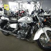 Мотоцикл чоппер No. B5621 Honda Shadow 750