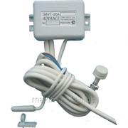 Блок управления холодильный оборудованием ЭВУТ-20А фото
