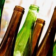 Стеклотара, Бутылки стеклянные фото
