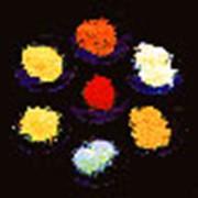Флуоресцентный (UV Reactive) неоновый пигмент фото