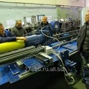 Станок автоматический дорновый СГД-114-CNC фото