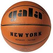 Мяч баскетбольный Gala NEW YORK 7 BB7021S фото