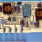 Разработка и производство заказных микросхем фото