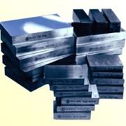 Меры твердости образцовые МТР-1 по Бринеллю фото