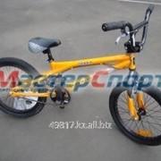 Велосипед BMX Reckless Armor ST фото