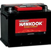 Аккумуляторная батарея HANKOOK фото