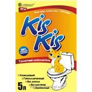 Туалетный наполнитель KIS KIS фото
