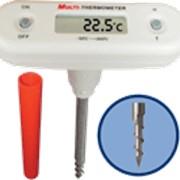 Термометр карманный AR9312 фото