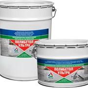 Полибетол-Ультра - эмаль для бетонных полов фото