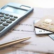 Ведение и восстановление бухгалтерского и налогового учета фото