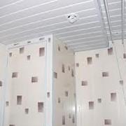 Мойка стен с применением экологичных средств фото