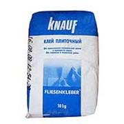 Клей для плитки Флизенклебер Кнауф фото