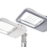 Консольный светодиодный светильник 6600 Lm фото
