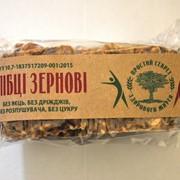 Хлебци зерновые 100 г фото