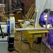 Изготовление и монтаж технологических трубопроводов фото
