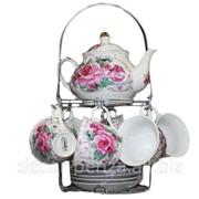 Чайный набор 13 предметов подвесной S03R-F15,21,6,818,837,871 фото