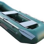 Надувные лодки Мнев и К фото