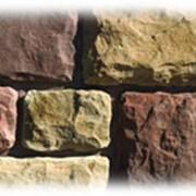 Известняк строительный (камень известковый) фото