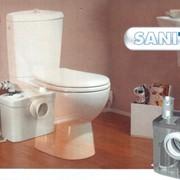 Насос-измельчитель SaniTop фото