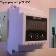 Tерморегулятор ТР1350, до +1300 градусов,, с термопарой ТХА фото