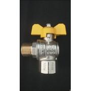 Кран шаровой МА 39033-09