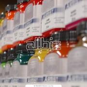 Краски вододисперсионные фото