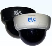 Камеры видеонаблюдения купольная фото