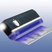 Детектор банкнот PRO 4P фото