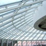Системы фасадные алюминиевые архитектурные фото