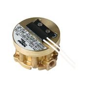 Датчик расхода топлива мод. AquaMetro VZO 4-8 OEM фото