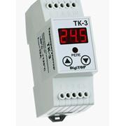Терморегулятор DigiTop ТК-3 фото