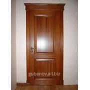 Входные двери из ясеня фото