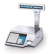Весы торговые CL5000-15P фото