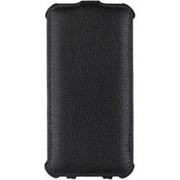 Чехол-флип HamelePhone для Samsung i8550/ i8552 Galaxy Win Duos,чёрный фото