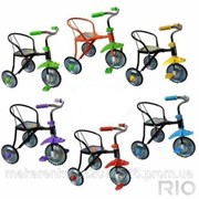 Велосипед-гвоздик фото
