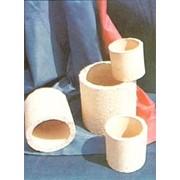 Насадка кислотоупорная керамическая ГОСТ 17612-89 фото