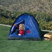 Палатка туристическая двухместная #67068 фото
