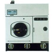 Машина сухой химической чистки ЛВХ фото