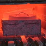 Термическая обработка фото