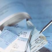 Разработка схем налогового учета фото