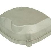 Крышка головки цилиндра У-002.00.000СБ фото