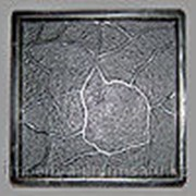 Плитка тротуарная Тучка фото