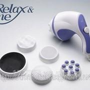 Массажное устройство Relax & Tone фото
