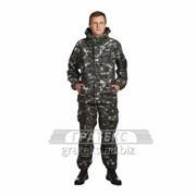 Костюм демисезонный Вествинг, куртка, брюки, тк. Виндблок фото