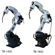 Робот сварочный Panasonic серии TAWERS фото